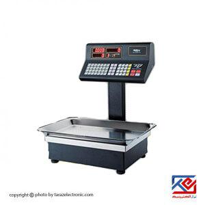 ترازو فروشگاهی پند مدل 30kg|7500s با نمایشگر اعداد بدون چاپگر