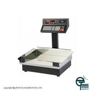 ترازوی فروشگاهی پند 50 کیلویی مدل PX7500Sبانمایشگراعدادبدون چاپگر
