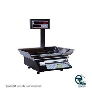 ترازوی فروشگاهی محک 70 کیلویی مدل MDS14000SPBR باقابلیت اتصال wifi